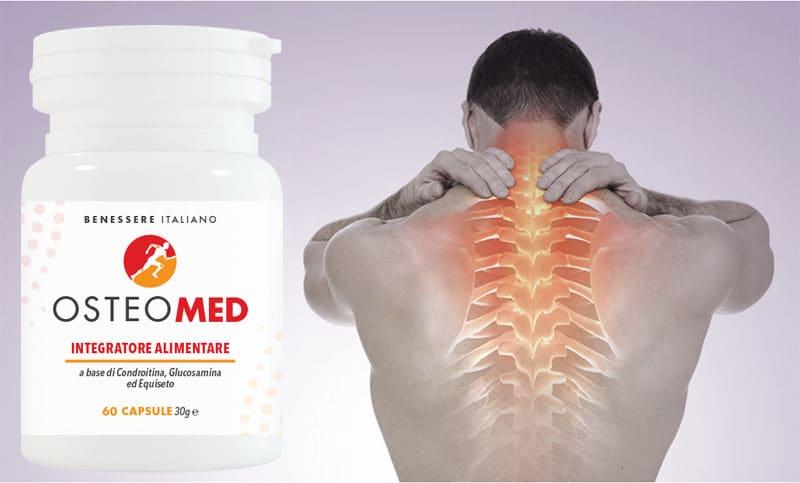 Dolori muscolari e articolari: glucosammina e magnesio ti aiutano