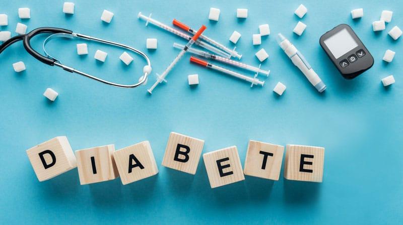 come perdere peso con il diabete insipidolo