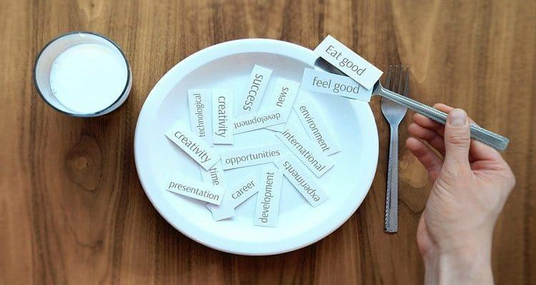 dimagrimento dieta sana
