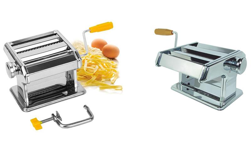 Macchina Per Fare la Pasta: Pasta Maker Vintage